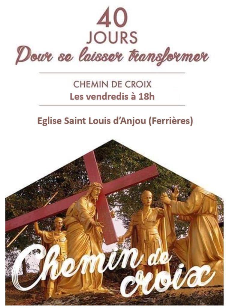 Chemin De Croix De Careme Vendredi A Martigues Chemin De Croix
