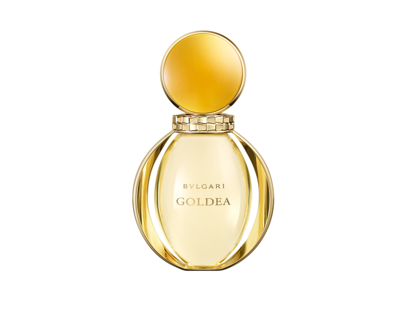 Goldea Eau De Parfum Spray 50ml In 2019 I Want Ss 17 Versace