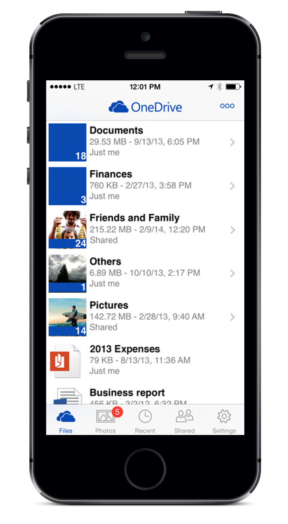 Now Get 30GB of Free Storage with OneDrive – For Limited