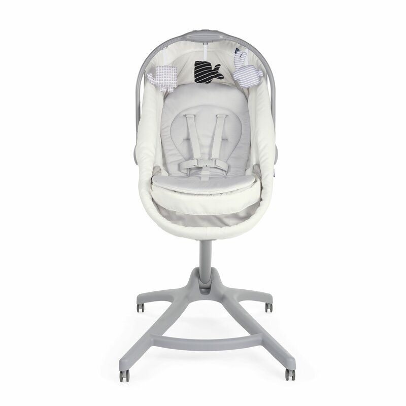 Artsana Chicco Baby Hug 4 in 1 Air Crib & Reviews   Wayfair.co.uk
