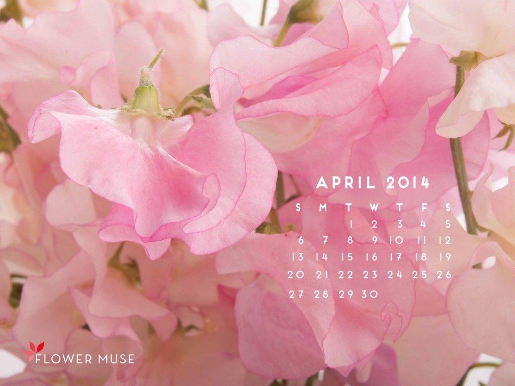 Desktop Calendar April 2016 april 2014 calendar for your desktop wallpaper. download for free