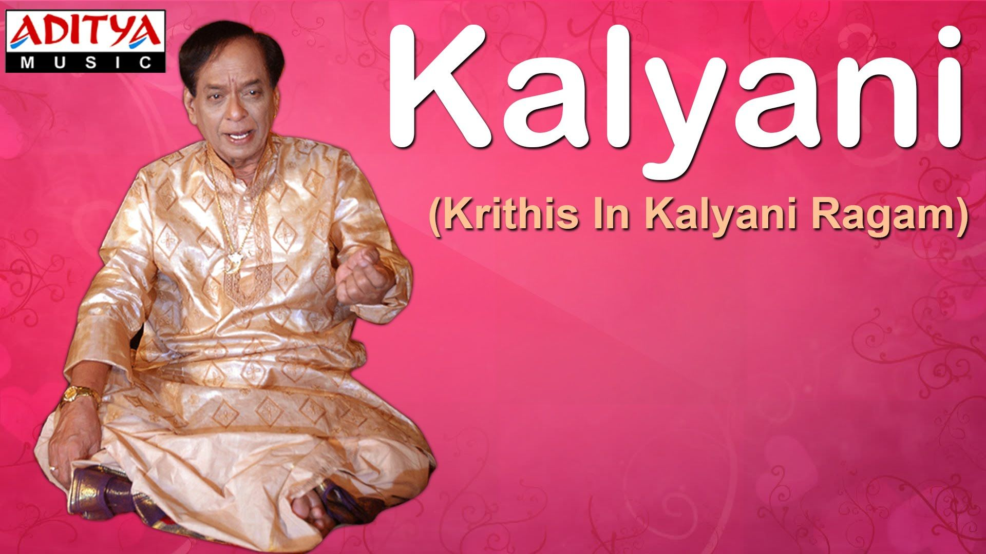 Kalyani Krithis In Kalyani Ragam Dr M Balamuralikrishna Carnatic Classical Peace And Love Head And Heart Music