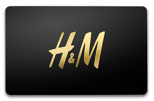H&M Gift Card | Makeup in 2019 | Birthday wishlist, H&m