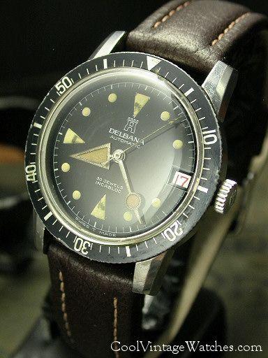 5a4440ddd70 60 s Delbana Diver