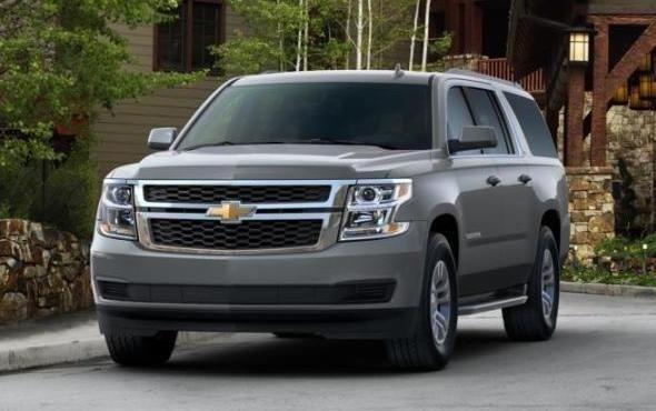 2016 Chevrolet : Suburban 2WD 1500 LT #Chevy Suburban  socalchevy.com