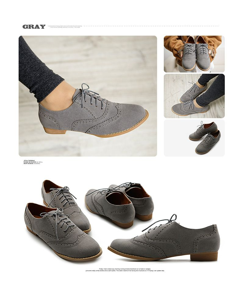 oxfords shoes for women