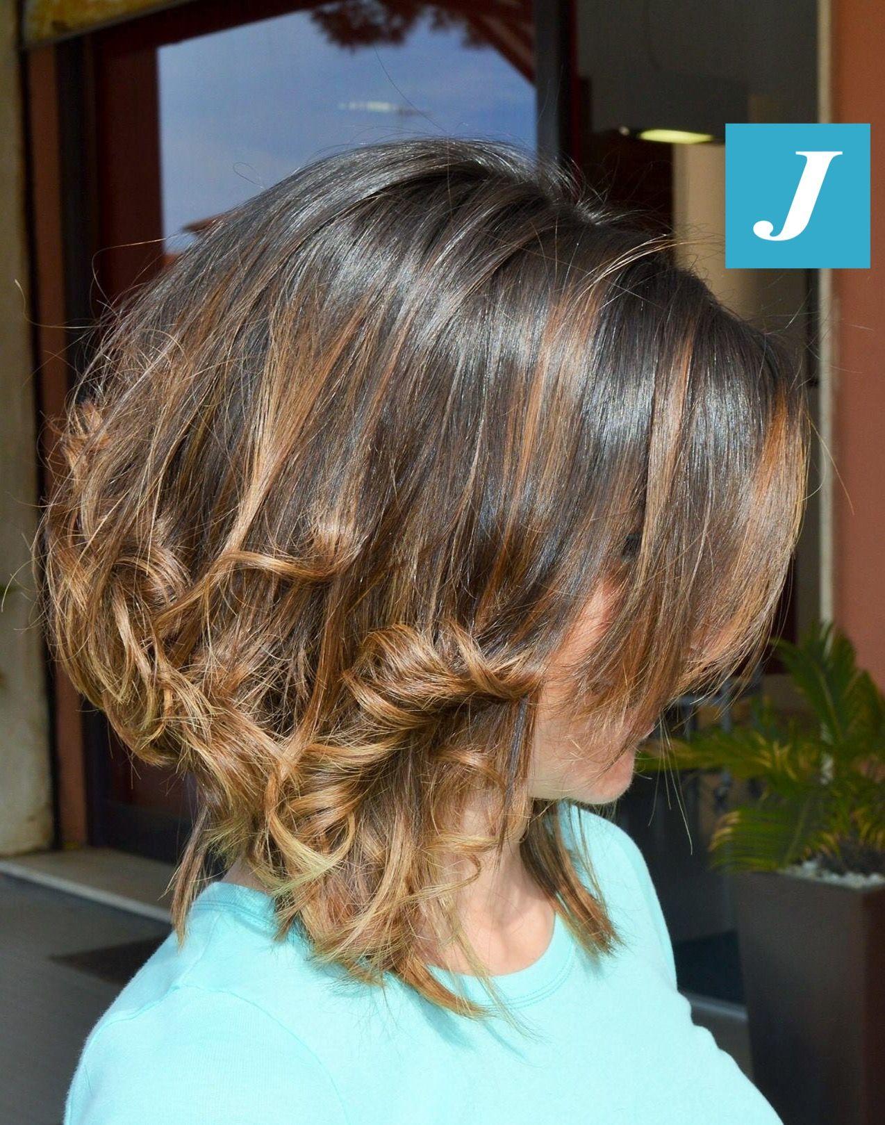 Le originali sfumature del Degradé Joelle abbinate alla leggerezza del Taglio Punte Aria.  #cdj #degradejoelle #tagliopuntearia #degradé #igers #naturalshades #hair #hairstyle #haircolour #haircut #longhair #style #hairfashion
