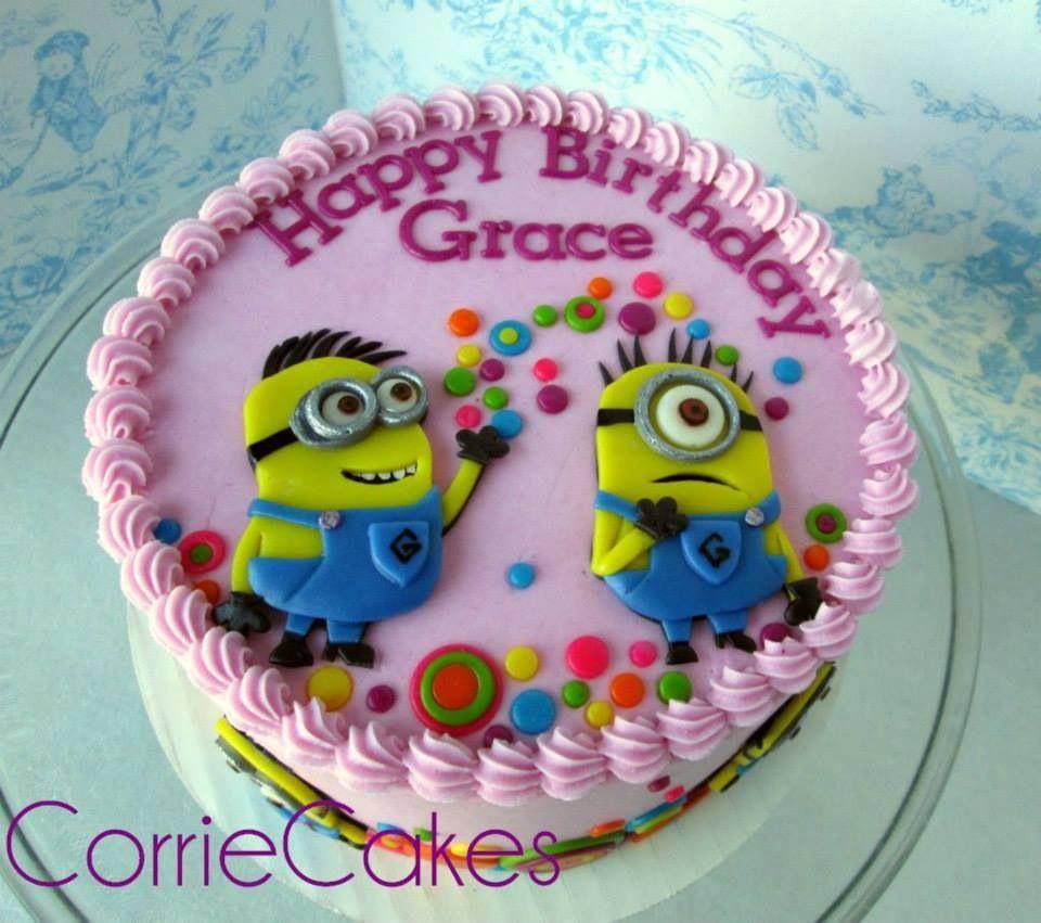 Corrie Cakes Animals