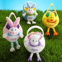 Walmart personalized leggy easter basket available in 4 styles these unique easter gifts perfect for kids and adults alike can be delivered throughout the us find them a wonderful gift here and order today negle Choice Image