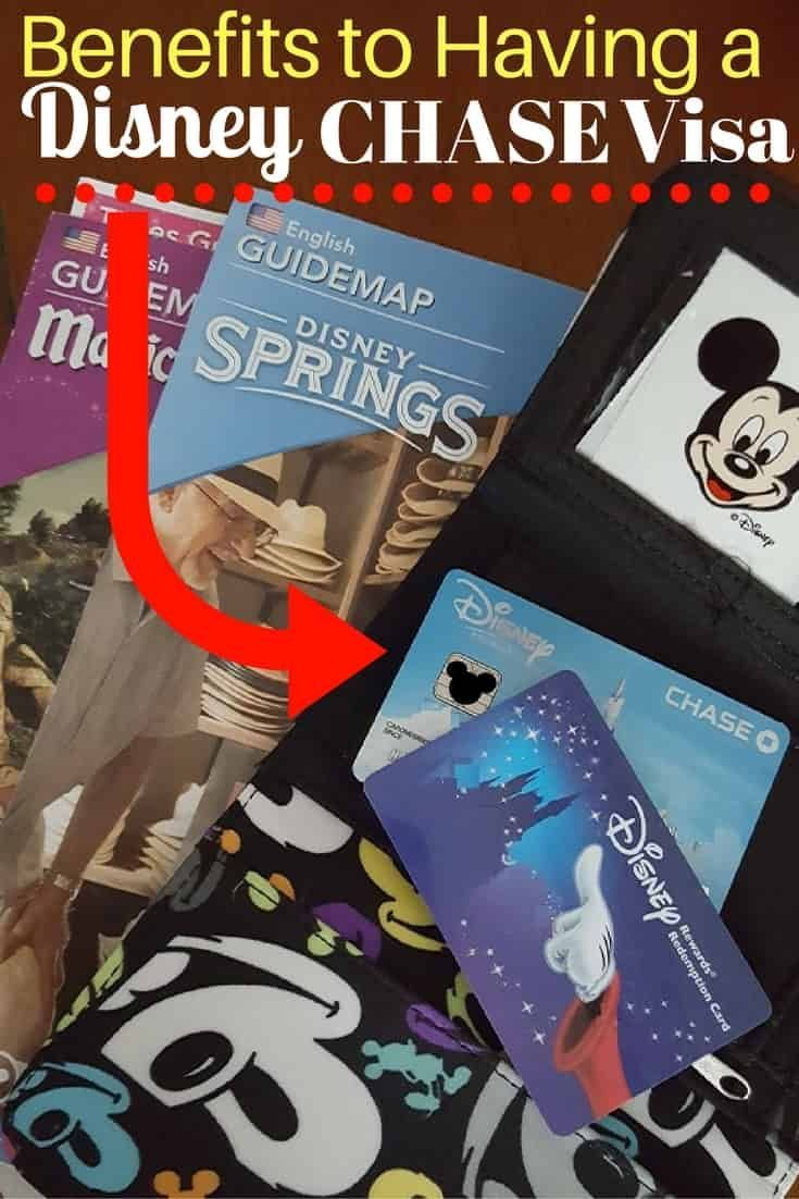 Disney visa perks disney rewards redemption card disney
