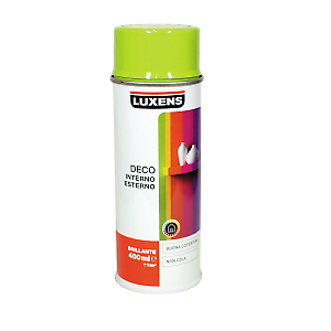 leroy merlin - smalto spray luxens verde pistacchio n3 brillante 0 ... - Leroy Merlin Rubinetti Bagno