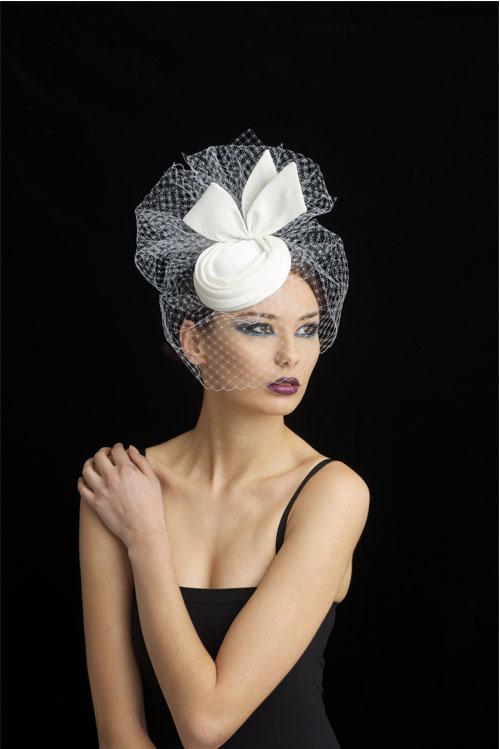 Classy   Hair accessories Fancy hats Fascinator