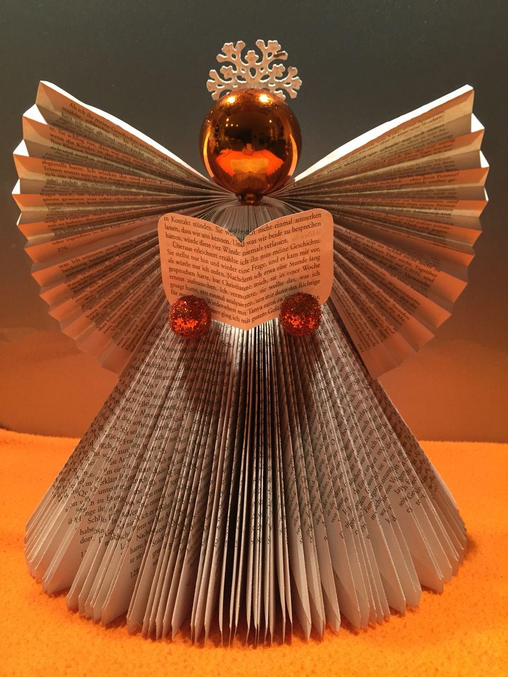 Angel #artdupliagedelivres