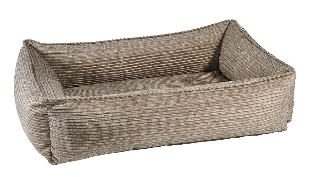 Lounger Wheat Dog Bed Dog bed, Lounger, Patterned bedding