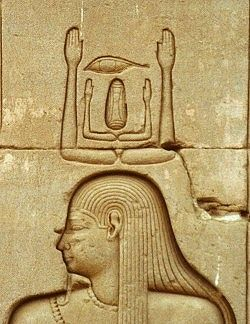 Image result for ka egyptian symbol