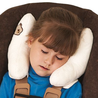 Infant Toddler car seat neck pillow | Sadie stuff | Pinterest ...