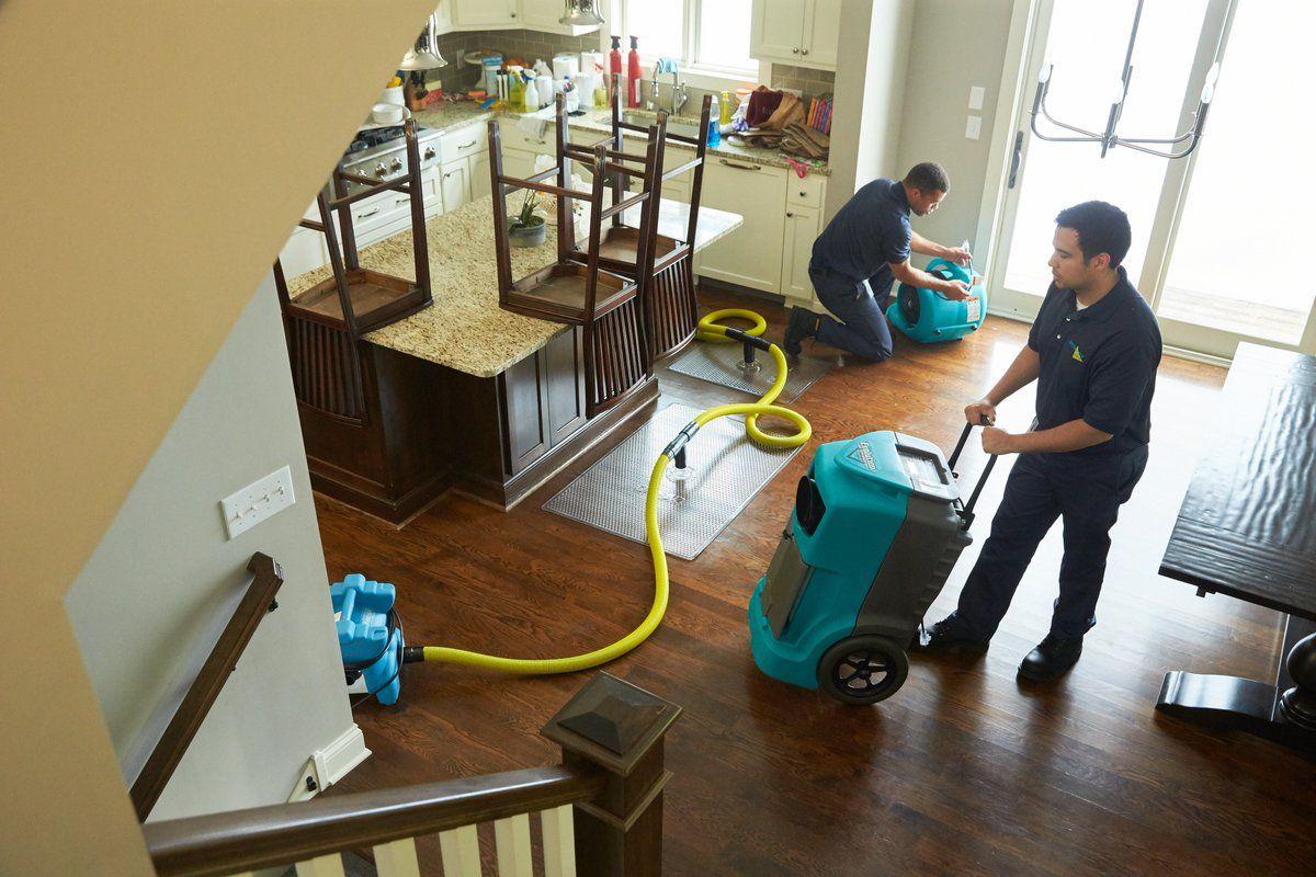 How To Rebuild Your Home After Disaster Strikes Damage Restoration Restoration Services Flood Damage