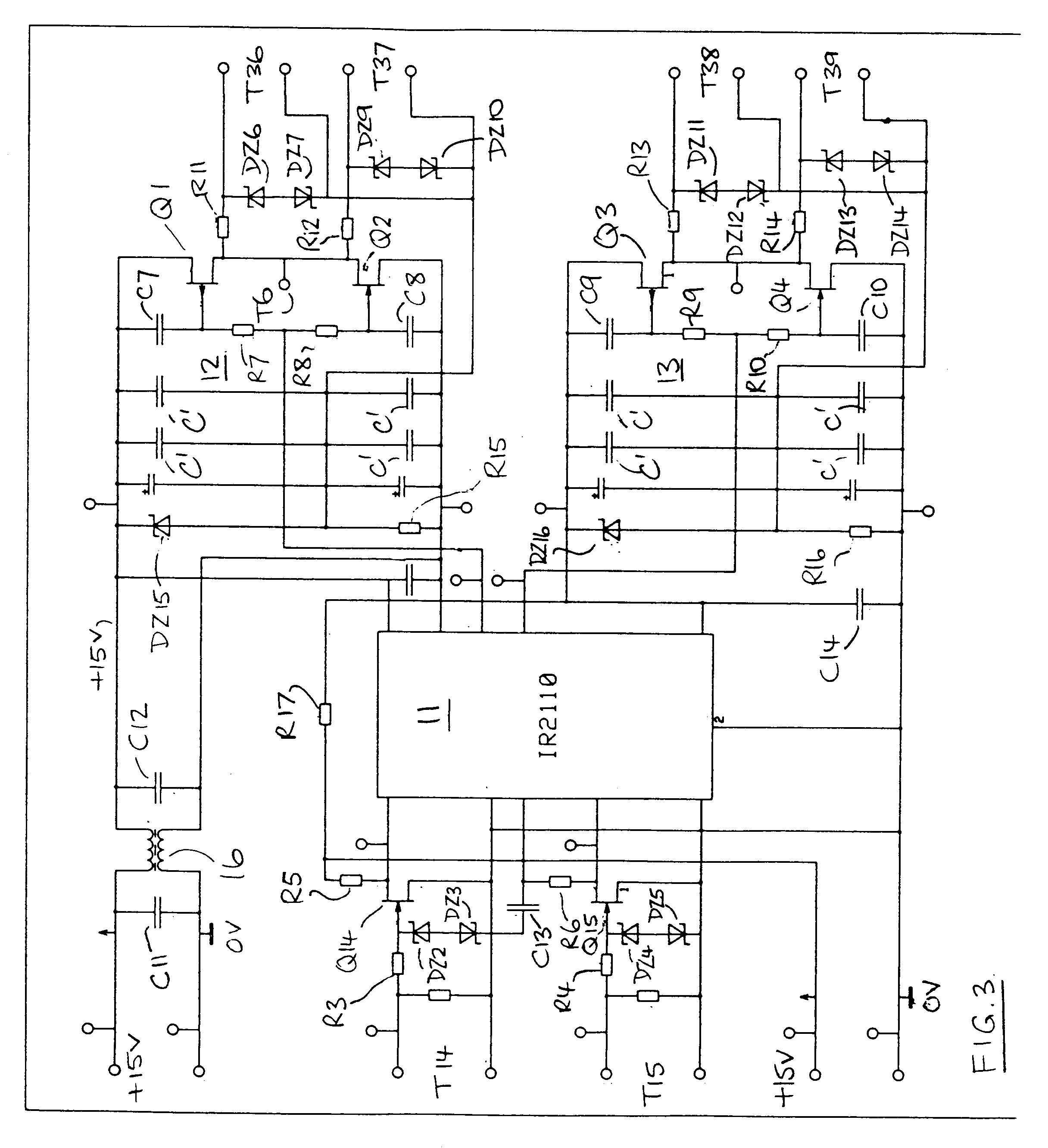 220v Inverter Circuit Diagram