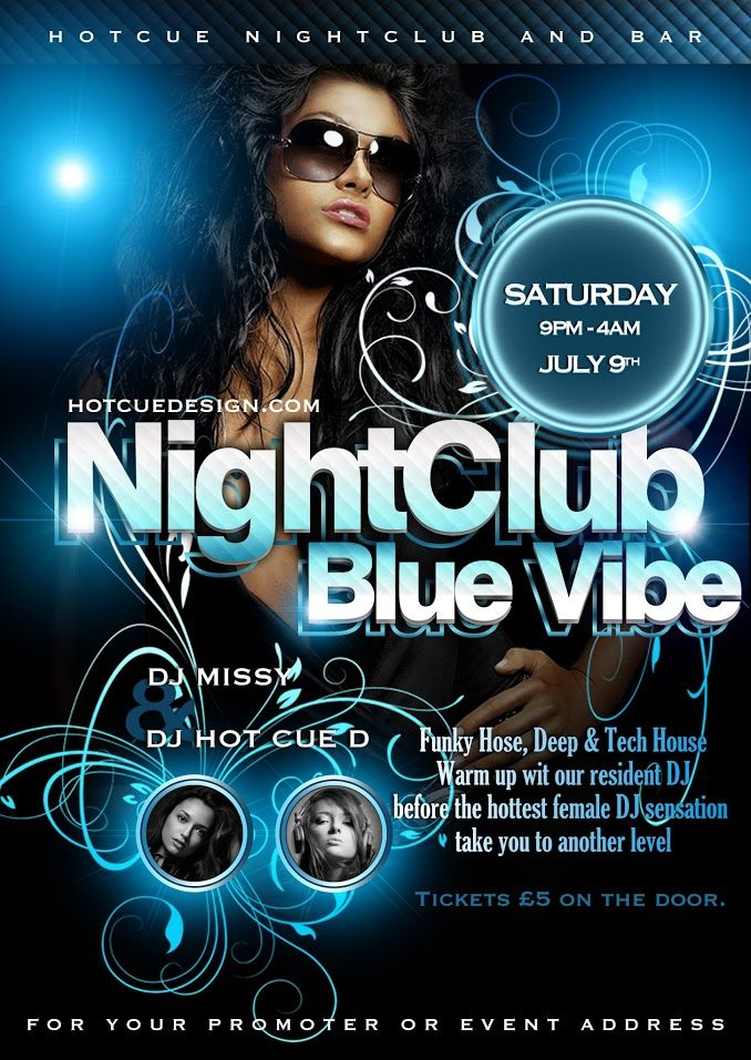 night club flyer design flyers posters pinterest club flyers