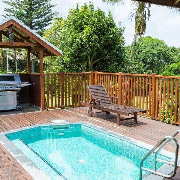 Hideaway Retreat Hideaway Retreat Norfolk Island Offers 3