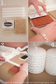 knutselwerkje van papier 11