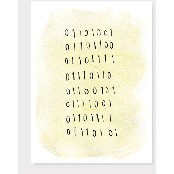 Binary Code \