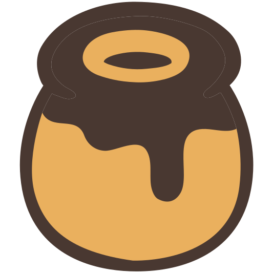 Honey Pot Clip Art Clipart Best Honey Pot Pot Clips Clip Art