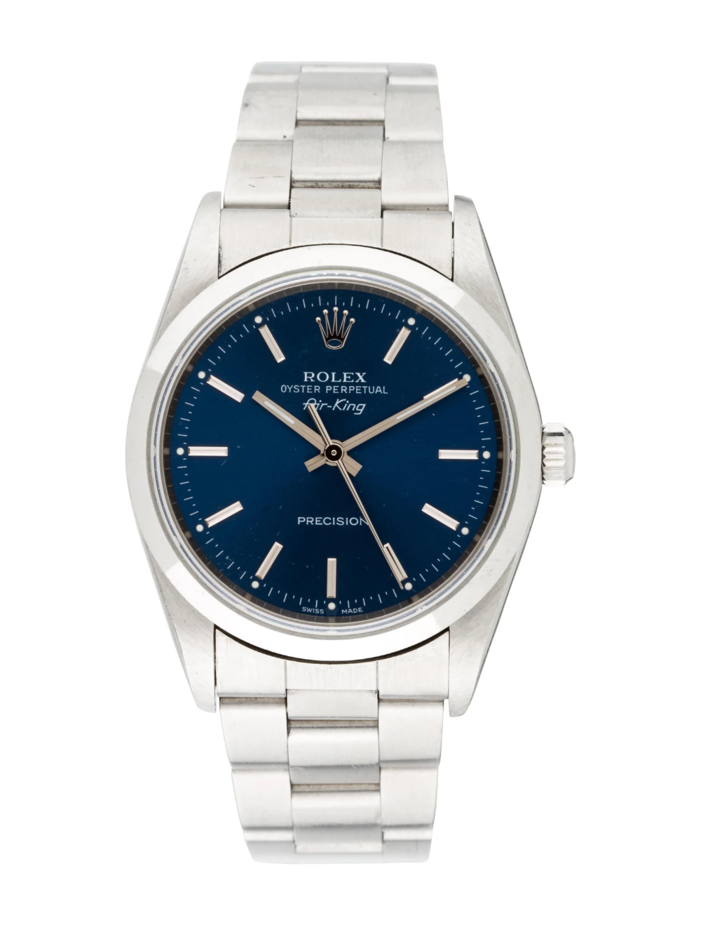 Rolex AirKing Watch Bracelet RLX27759 The RealReal