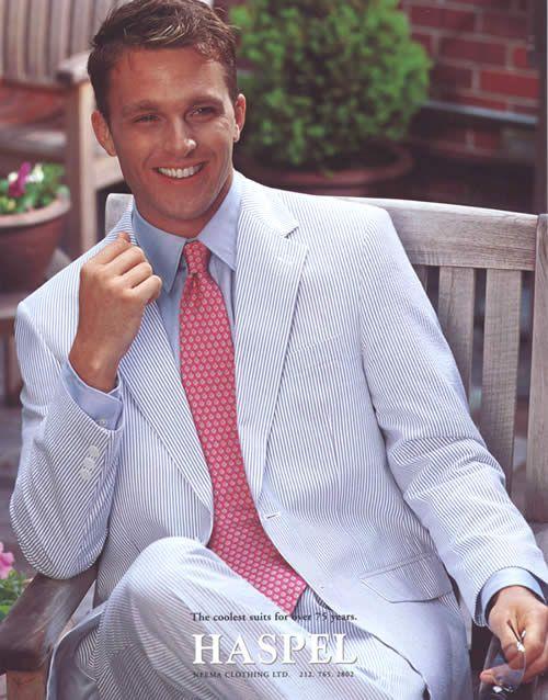 Seersucker Suits Mens Searsucker Suits Seersucker Suit