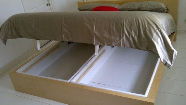 bed hack