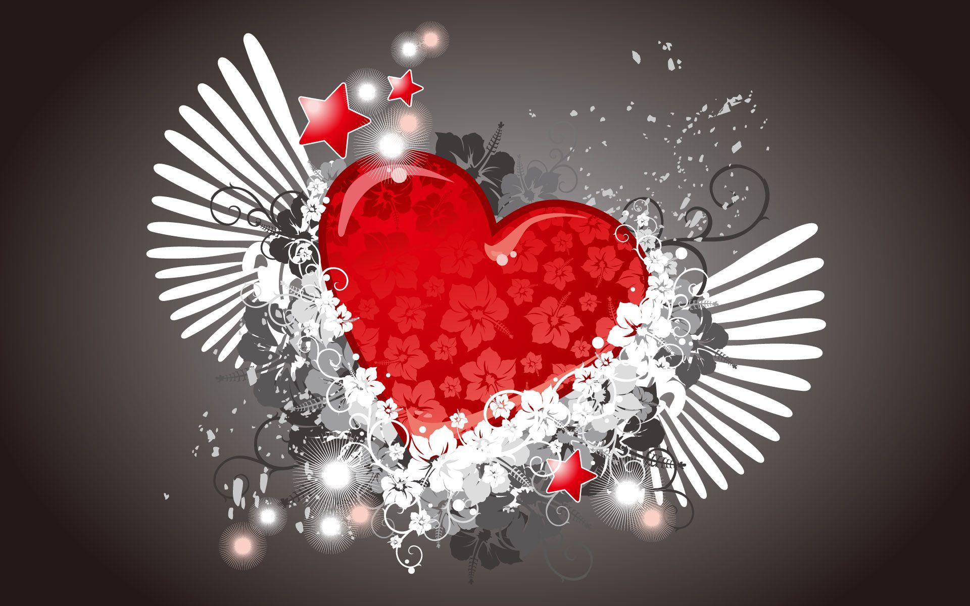 Valentine's Day Love Hearts | Happy Valentines Day | Pinterest ...