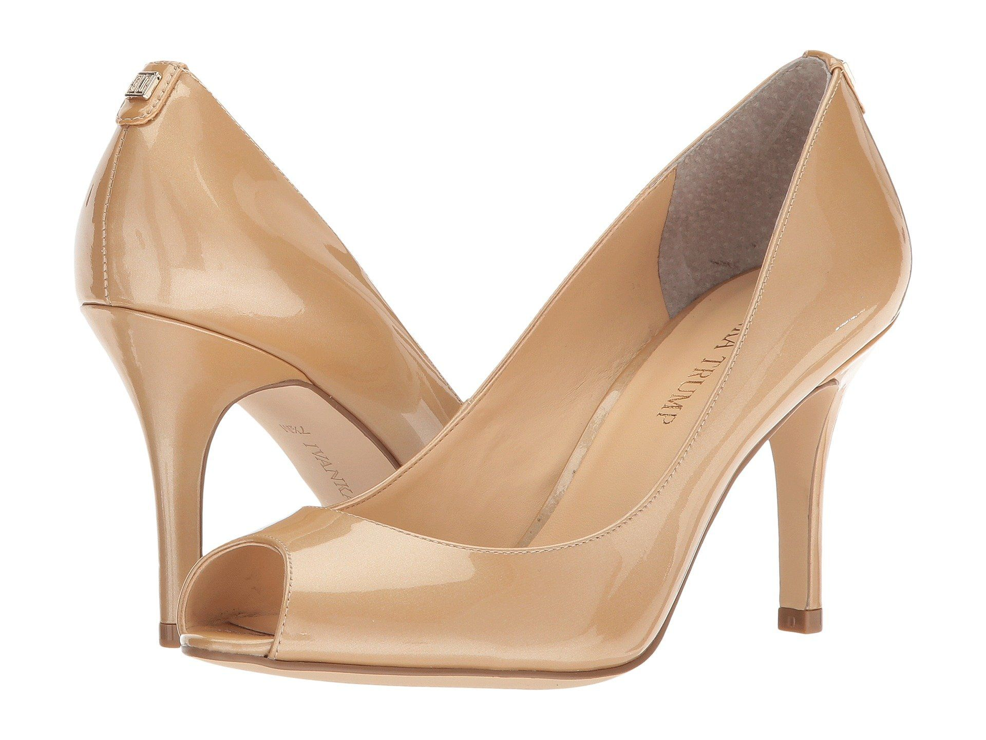 IVANKA TRUMP | Ivanka Trump Cleo 5 #Shoes #Heels #IVANKA TRUMP