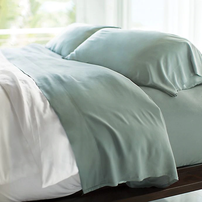 Cariloha® Classic Viscose Made From Bamboo Sheet Set in 2020