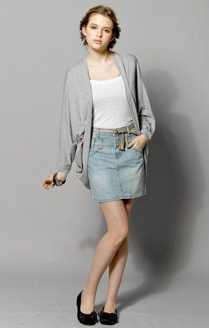 30代 ファッション コーディネート 女性 事例1