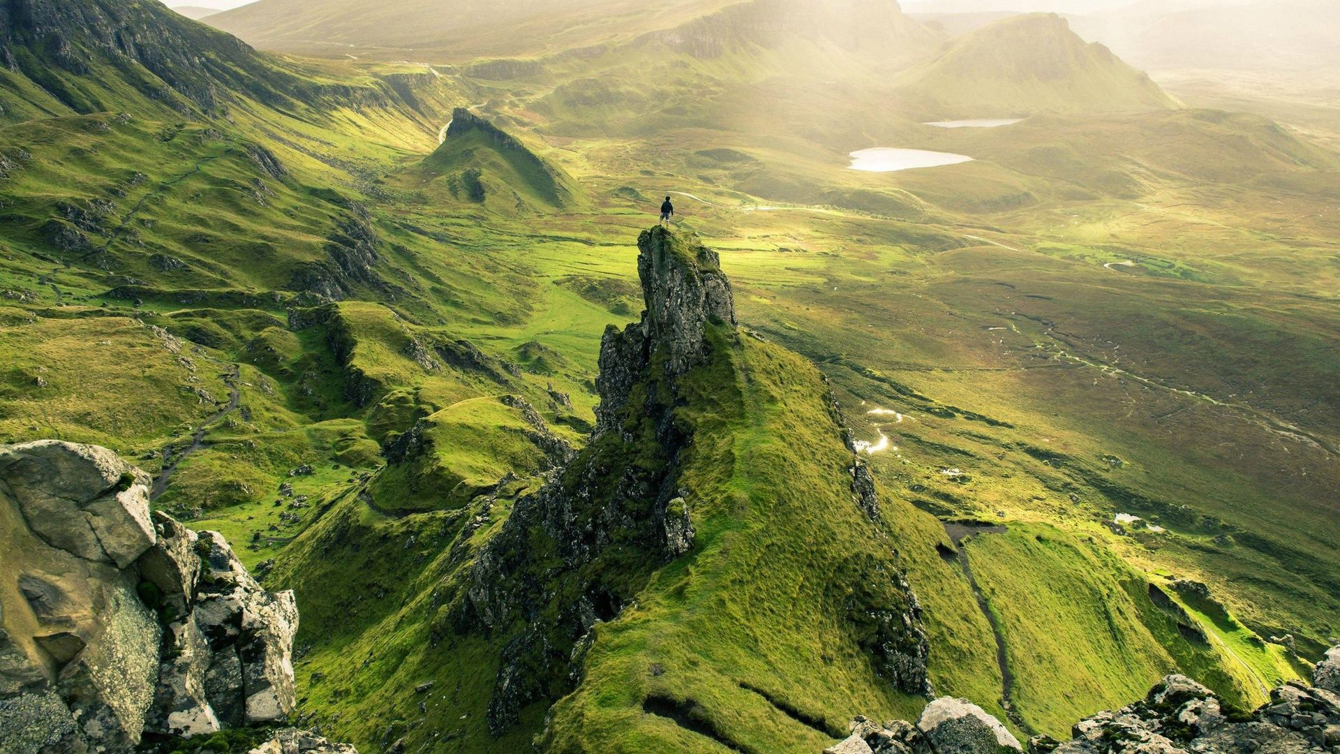 1920x1080 Isle Of Skye Peak Scotland Desktop Pc And Mac Wallpaper Scotland Wallpaper Isle Of Skye Scenery Wallpaper