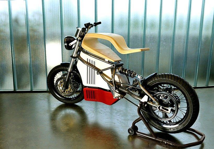 Top 10 Electric Vehicles Of 2015 Motocikl Elektricheskij