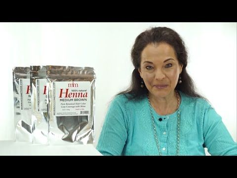 How To Apply Henna On Hair For Beginners Youtube The Smiths