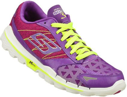 cheap for discount 5d758 7f253 GO RUN 3 PURPLE - Quarks Shoes