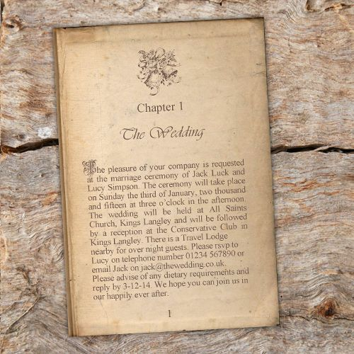 Vintage-Story-Book-Page-Wedding-Invitations-Literary-Wedding-Double