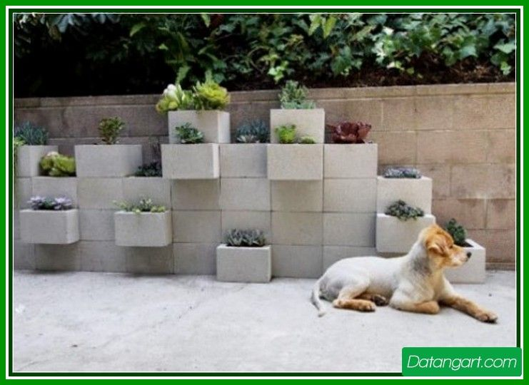 Diy Backyard Landscape Design