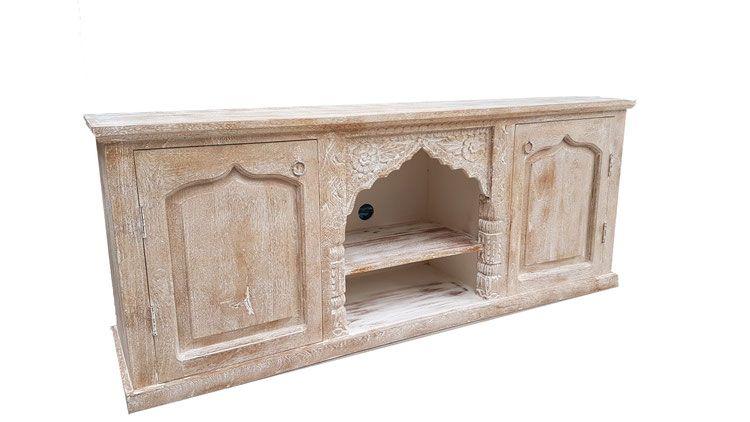 Tv Meubel Maliha Cabinets Furniture Entryway Bench