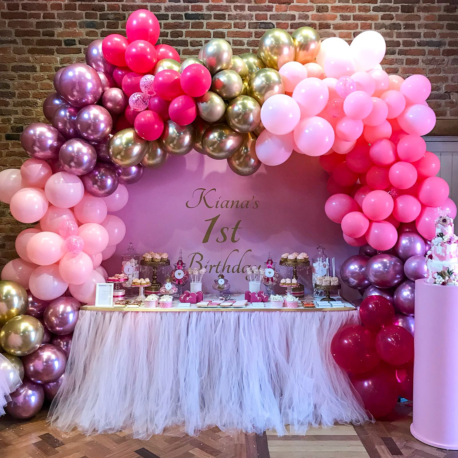 Children S Party Gallery Bubblegum Balloons Blog Balloon