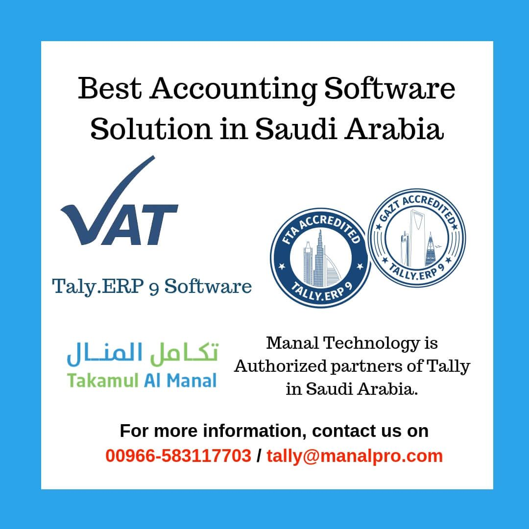 Are You Looking For A Fully Functional Accounting Software Solution In Saudi Arabia If Yes