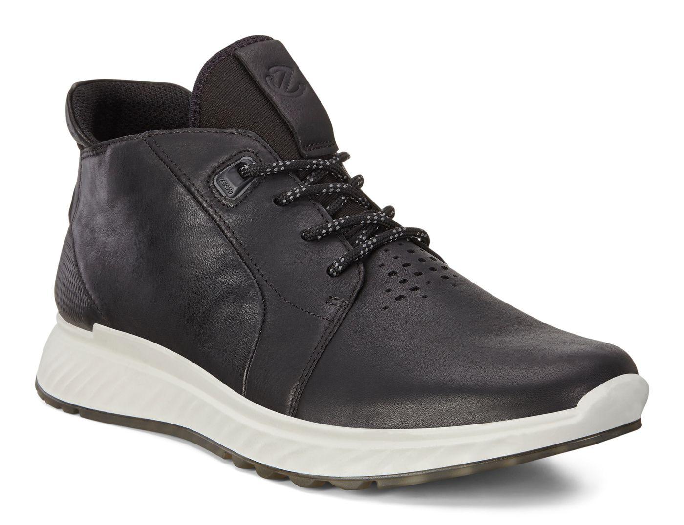 ECCO Mens ST1 High | Men's Shoes | ECCO