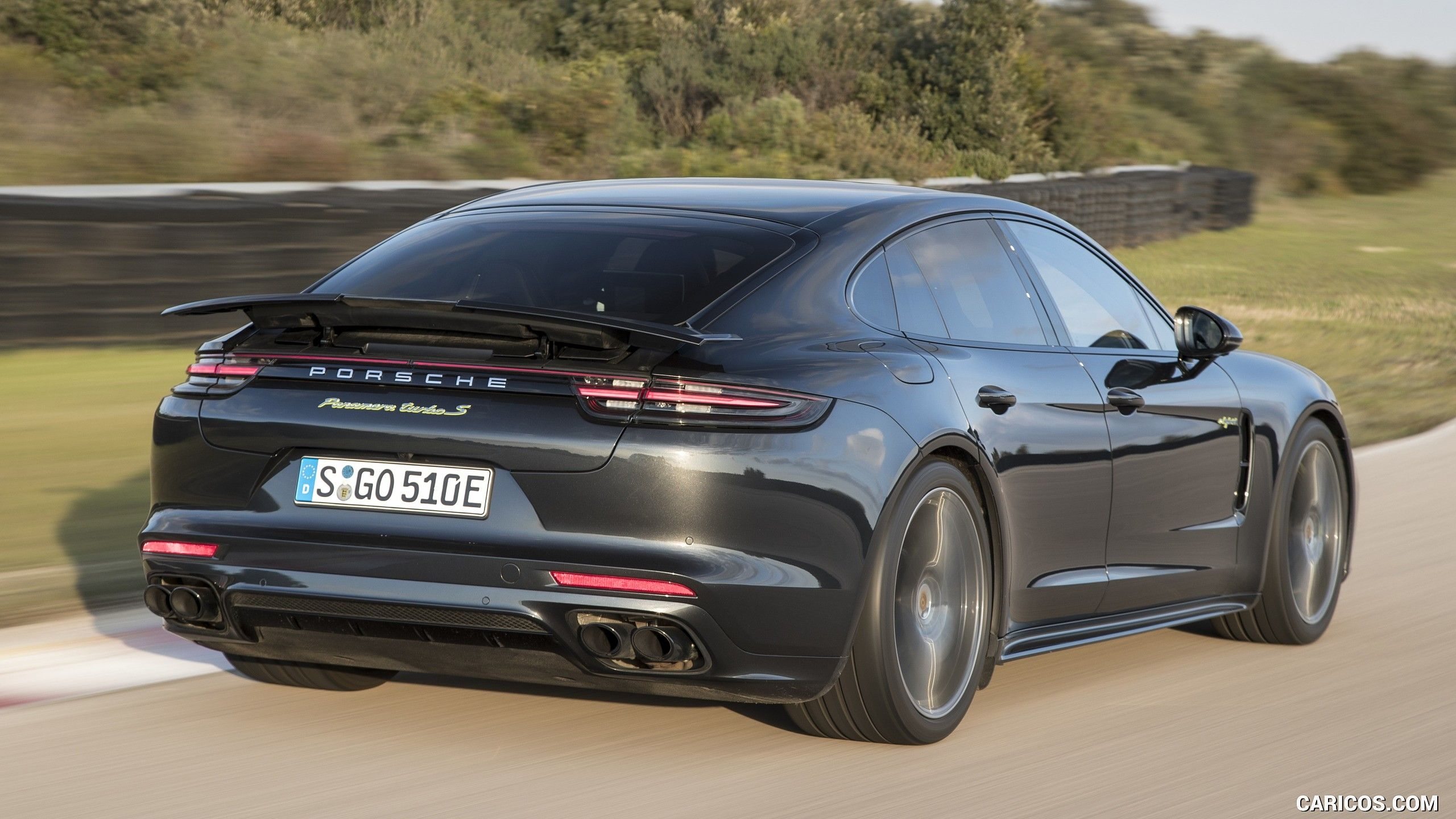 2018 Porsche Panamera Turbo S Specs And Review Porsche Panamera Porsche Panamera Turbo Panamera Turbo S