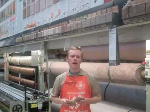 How Carpet Is Made The Home Depot Flooring Inspiration The Home Depot Rugs On Carpet