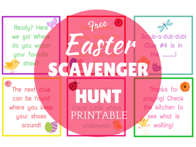 Great little hunt to find the easter baskets in the morning and its great little hunt to find the easter baskets in the morning and its free to download negle Gallery