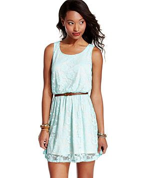 Bright colored dresses for juniors