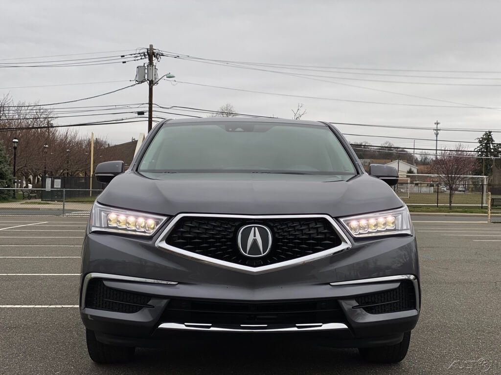 2020 Acura Mdx 38500 In 2020 Suv For Sale Jeep Wrangler For Sale Technology Package
