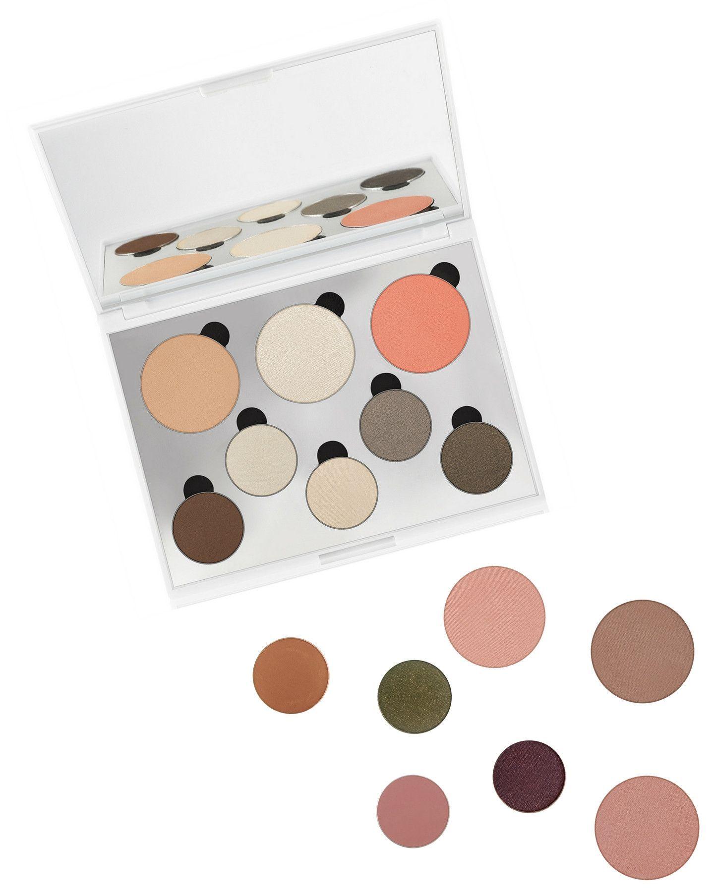 Custom Palette Custom palette, Palette, Eyeshadow